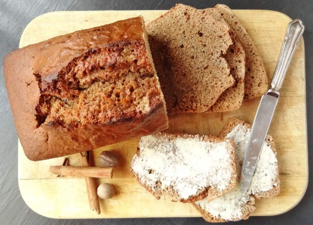 dutch spice bread