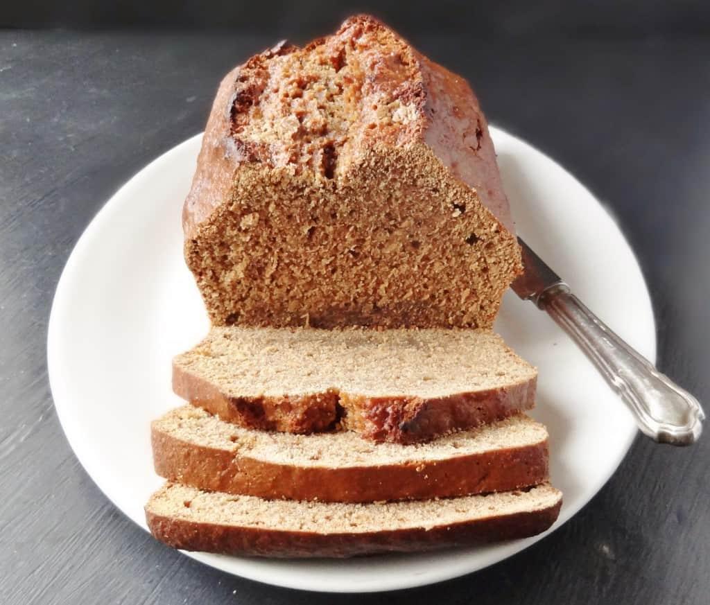 dutch sweet bread