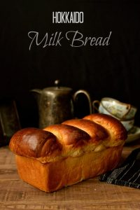 Hokkaido milk bread, the softest, fluffiest bread you will ever eat - Domestic Gothess
