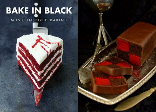 bake in black review