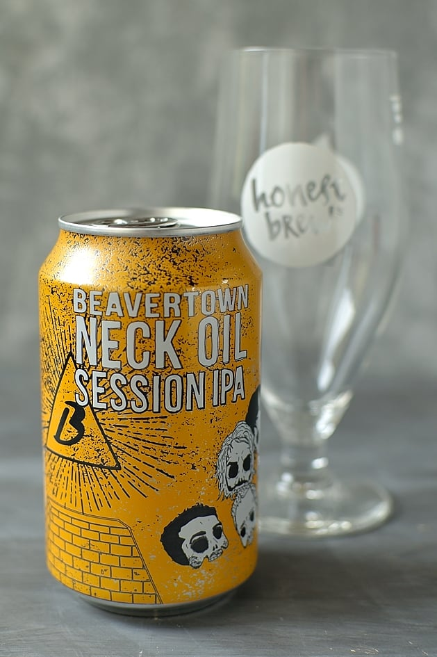 Beavertown Neck Oil IPA