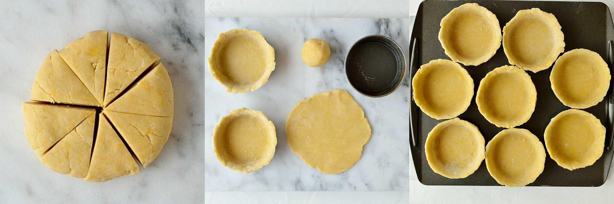 pumpkin pies step 4