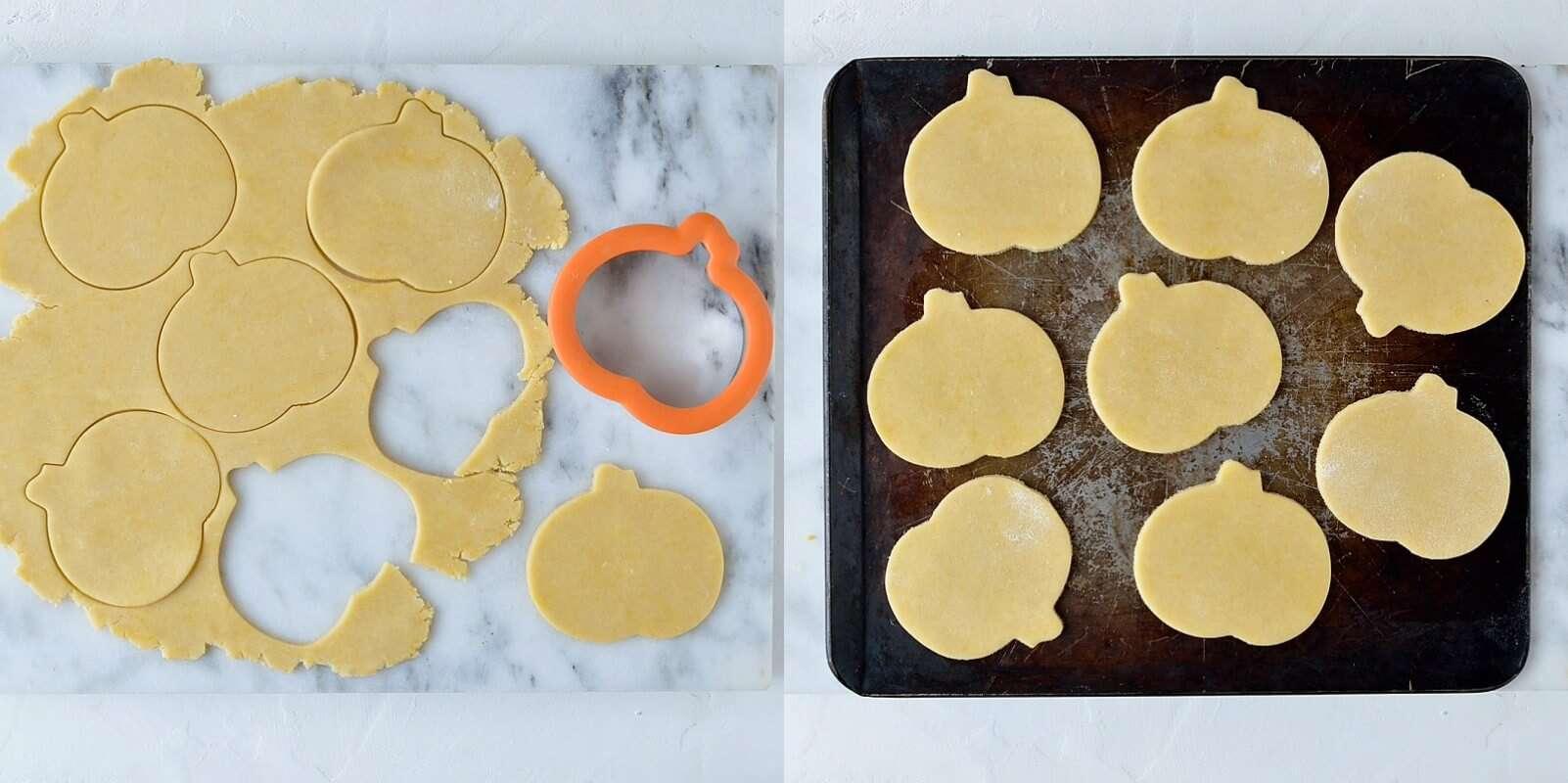 pumpkin pies step 8