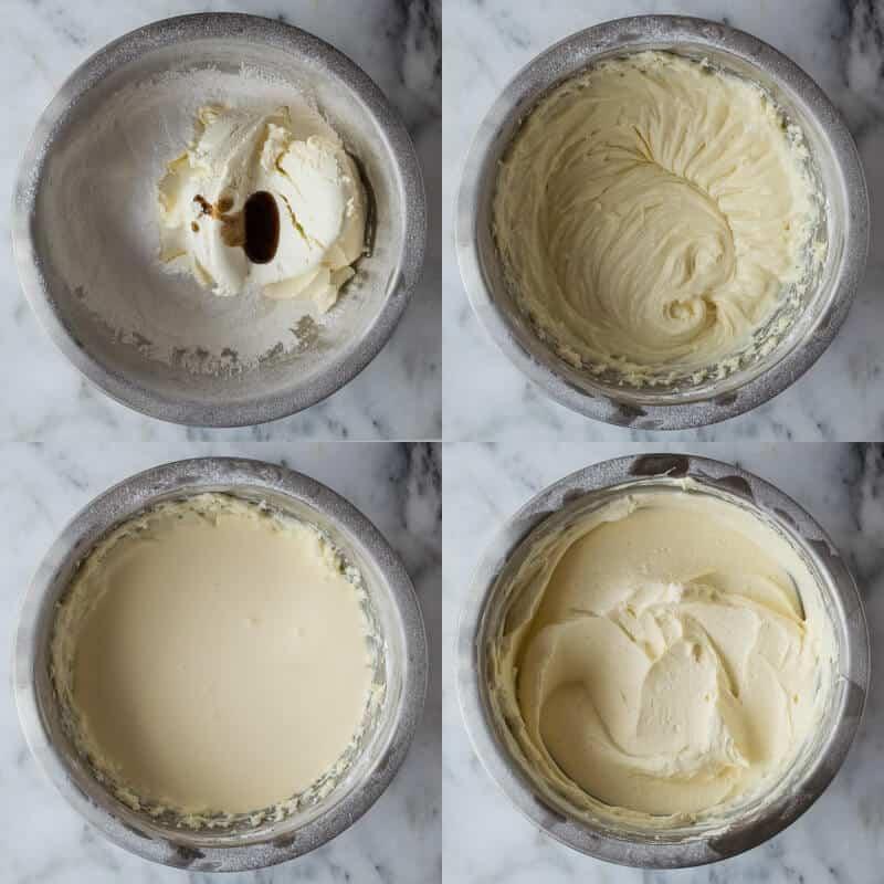 pumpkin layer cake step 5