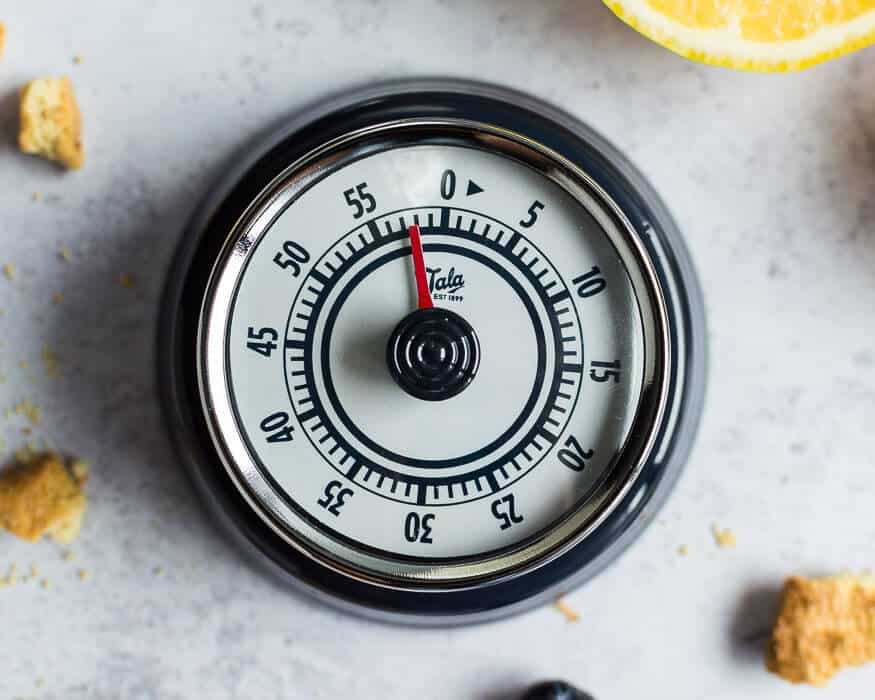 Tala kitchen timer