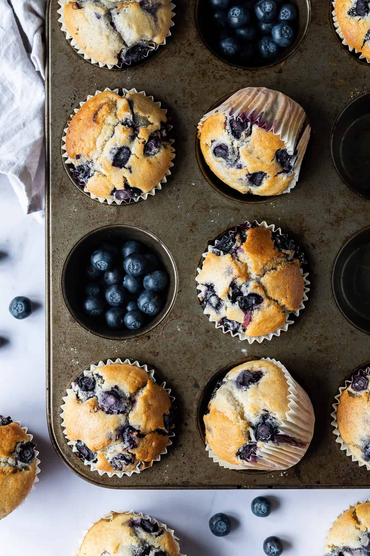 Vegan Blueberry Muffins Domestic Gothess,Modern 5 Bedroom Double Storey House Plans In South Africa